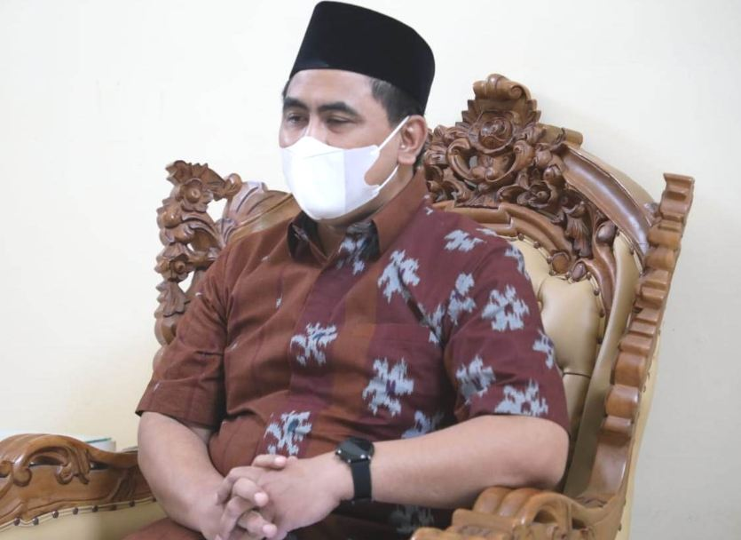 SOSOK: Wakil Gubernur Jawa Tengah, Taj Yasin Maimoen. (ISTIMEWA/LINGKARJATENG.CO.ID)