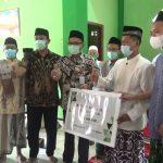 Pemkot Kembali Laksanakan Program Safari Masjid